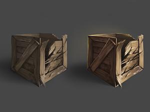 Texture & material studies | Wood